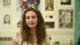 Class of 2017: Amanda Lumpkins