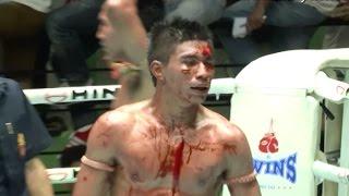 Nonton Muay Thai Fight   Yodthongthai Vs Saen  New Lumpini Stadium  Bangkok  30th September 2014 Film Subtitle Indonesia Streaming Movie Download