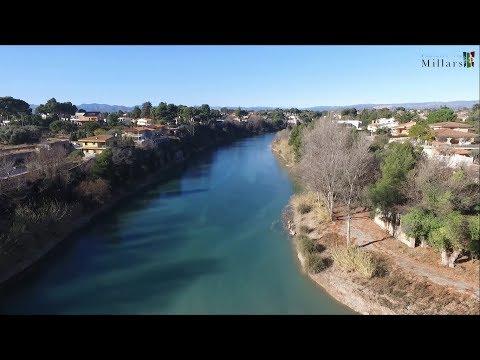 Paisatge Protegit de la Desembocadura del Millars (capítol 2)