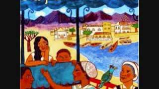From: Putumayo Presents: Cape Verde Singing by: Cesaria Evora No Infringment Intended ! !