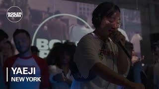 Video Yaeji Boiler Room New York DJ Set MP3, 3GP, MP4, WEBM, AVI, FLV Desember 2017