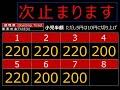 函館市電 車内放送「次止まります」 8100形運賃表示機(再現)