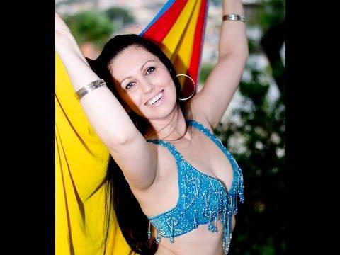 Dani Pessôa | Coreógrafa e Bailarina
