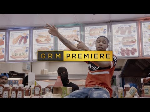 Clavish – Ketchup & Salad Cream [Music Video] | GRM Daily