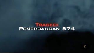 Video Tragedi Penerbangan 574 MP3, 3GP, MP4, WEBM, AVI, FLV Juli 2018