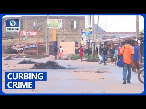Ijaye-Ojokoro Residents Lament Community Invasion