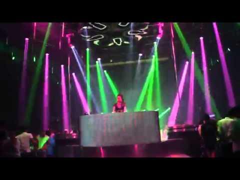 Nắm lấy tay anh remix -  Liveshow DJ 2014