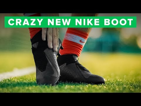 NIKE PHANTOM VISION ELITE PLAY TEST | first impression of new De Bruyne boots