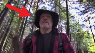 Video Top 15 Scariest Stranger Encounters In The Forest MP3, 3GP, MP4, WEBM, AVI, FLV April 2018
