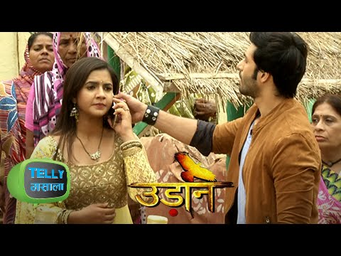 Chakor Fails To Save Villagers From Suraj | Udaan
