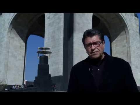 Murió la democracia en México - Ricardo Monreal