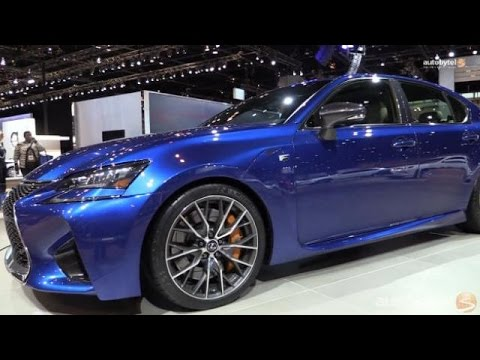 2015 Chicago Auto Show: Top Five Luxury Cars