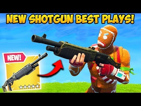 Reddit funny - *NEW* LEGENDARY PUMP IS INSANE! - Fortnite Funny Fails and WTF Moments! #395