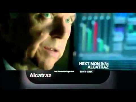 Alcatraz 1.06 Preview