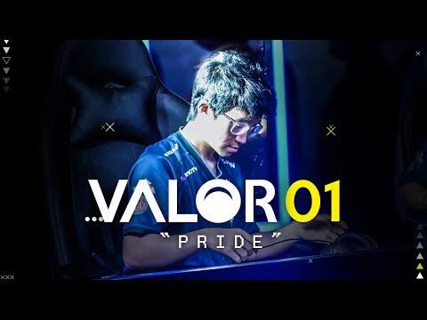 VALOR Ep 01 | PRIDE