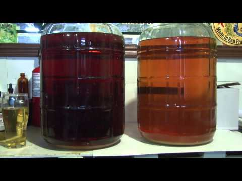 Cider - How about them apples?! In this episode of Brewing TV, we make hard cider. While both options work well, you'll learn the differences between using fresh-pre...