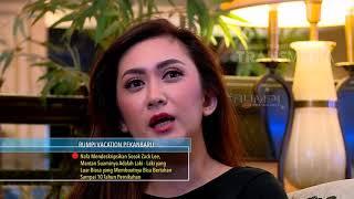Download Video RUMPI - Ungkapan Hati Nafa Urbach Pasca Bercerai Dengan Zack Lee  (1/1/18) Part 1 MP3 3GP MP4