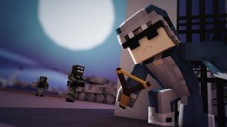"""Minecraft MAZE RUNNER - """"CAPTURED!"""" (Minecraft Maze Runner Roleplay Ep 5)"""
