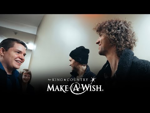 Our Make-A-Wish Drum Off