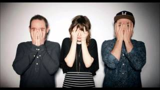 You Caught the Light CHVRCHES
