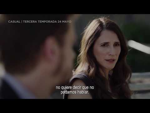 Casual - season 3 Trailer Subtitulado Español 2017 HD