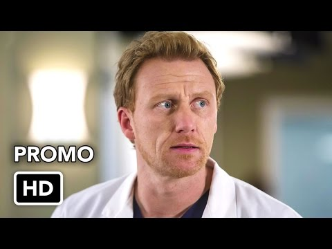 Grey's Anatomy 12.16 (Preview)