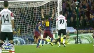 Барселона 3:1 Манчестер Юнайтед. Финал ЛЧ 2011. Все голы