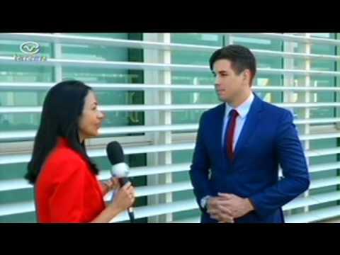 Assessor da CNA fala sobre o acordo com ABIEC para fortalecer cadeia produtiva da Carne Bovina