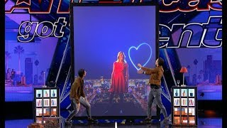 Full Segment  America's Got Talent Season 12  Auditions 3  Episode 3 #talentshows For more HD full episode videos of...