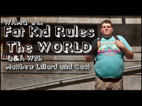 Fat Kid Rules The World TRAILER 2012 RATTLEBOX