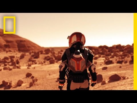 has anyone gone to mars - photo #13