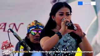 Video Keranda Cinta Lilin Herlina - AZAHARA HUT RCB KE4 2017 MP3, 3GP, MP4, WEBM, AVI, FLV Juli 2018