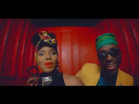 DJ SPINALL   Pepe Dem ft  Yemi Alade CLIP OFFICIEL