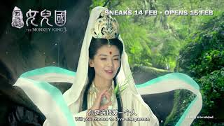 Nonton The Monkey King 3 Official Trailer B Film Subtitle Indonesia Streaming Movie Download
