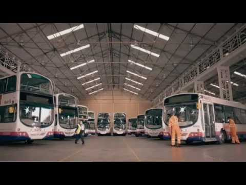 Video of First Bus