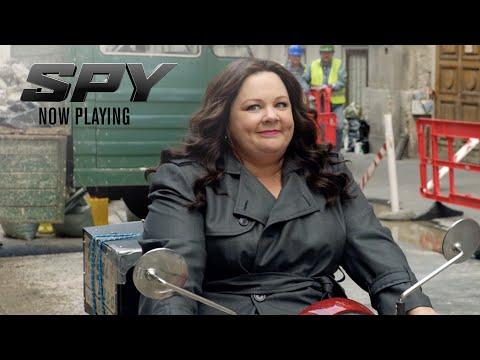 Spy (TV Spot 'Comedic Triumph!)
