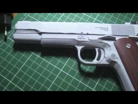 M1911.1 - thank you for watching http://ahbundance.blogspot.com/