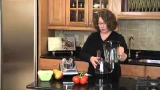 PowerBlend Duet™ Blender/Food Processor Demo Video Icon