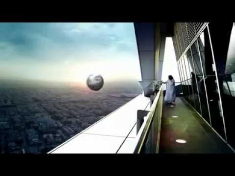 Cristiano Ronaldo New Mobily Commercial