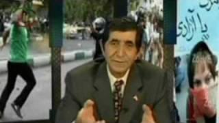 Bahram Moshiri,بچه بازي در ادبيات اسلامي