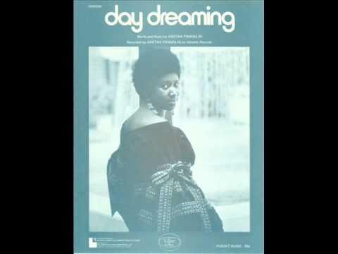 Tekst piosenki Aretha Franklin - Day dreaming po polsku