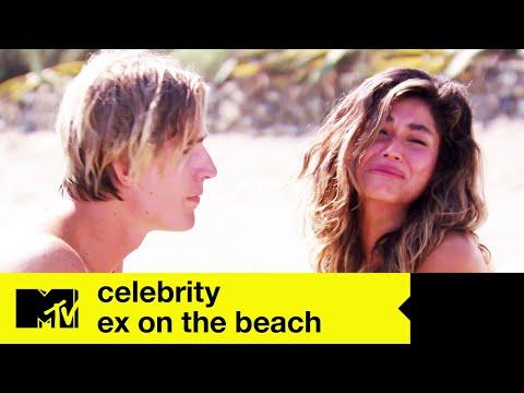 Celebrity Ex On The Beach: Episodio 9