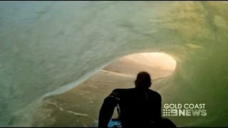 AMAZING FOOTAGE INSIDE the South Straddie Barrel - SAVE OUR SPIT