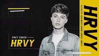 하비(HRVY) - 팩첵(F8CT CHECK) | 유뮤코
