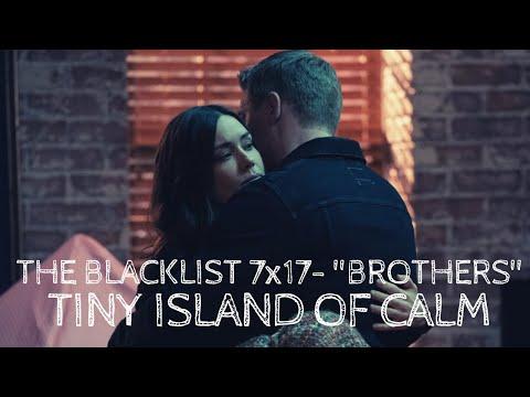 The Blacklist - 7x17 | Ending Scene (Liz & Ressler)