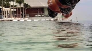 Building Marina Bay Sands 150m Pool - FULL version