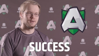 [A] question for Alliance Smash – Success-[A]rmada