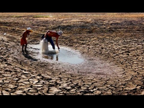 Vietnam Sees Little Relief from Dangerous Drought