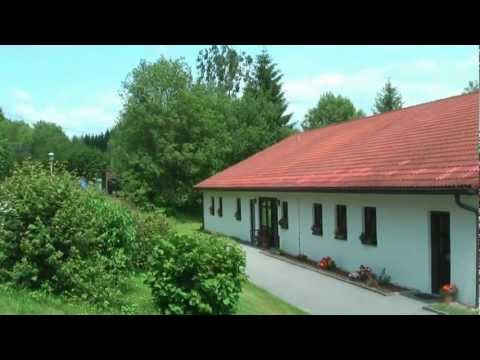 2012 Camping Bavaria Kur Sport in Eging am See Duitsland