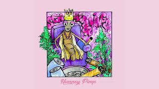 Hunney Pimp - Red ned mit mir (prod.  melonoid)